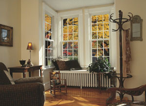 Replacement Windows in Saratoga County