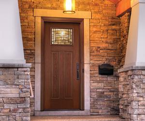 Entry Doors | Schenectady, NY | Huff