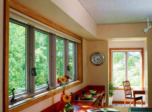 Replacement Windows in Greene County