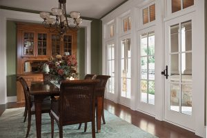 Replacement Windows in Ulster County
