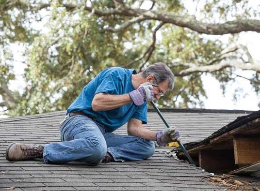 gutter maintenance albany