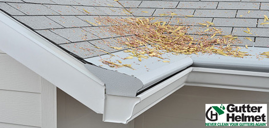 Gutters in Westchester County, NY